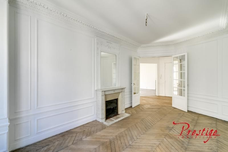 Vente de prestige appartement Paris 18ème 1 689 000€ - Photo 9