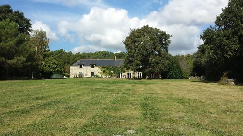 Vente de prestige maison / villa Saint molf 795600€ - Photo 1