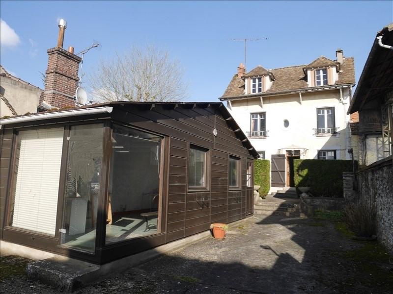Revenda casa Septeuil 208000€ - Fotografia 5