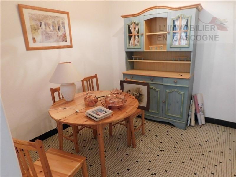Verkoop  huis Auch 135000€ - Foto 7
