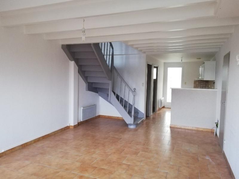 Sale house / villa Geaune 129000€ - Picture 11
