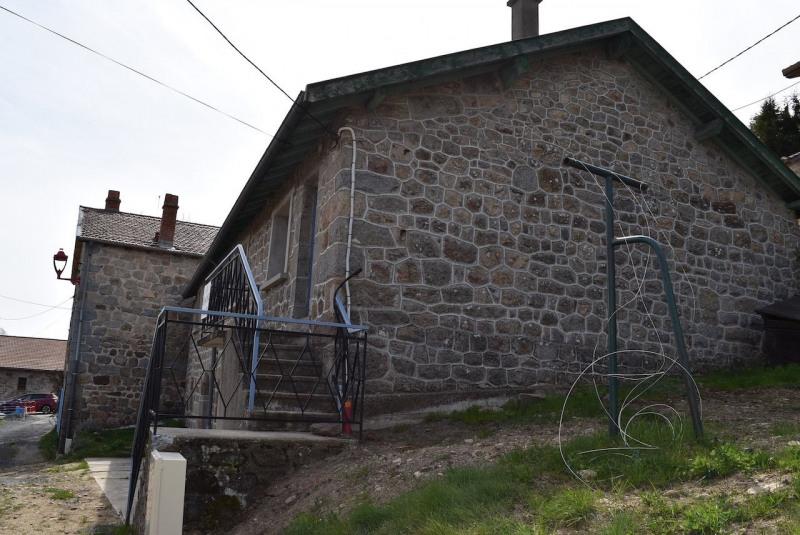 Sale house / villa St jean roure 63500€ - Picture 6