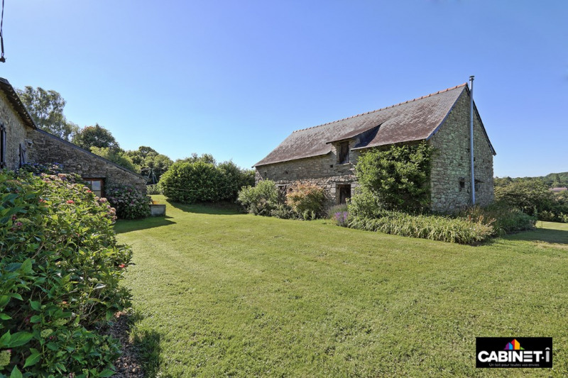 Vente maison / villa Vigneux de bretagne 442900€ - Photo 10