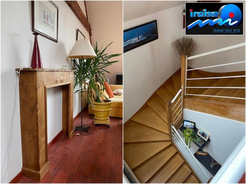 Sale apartment Brest 154400€ - Picture 4