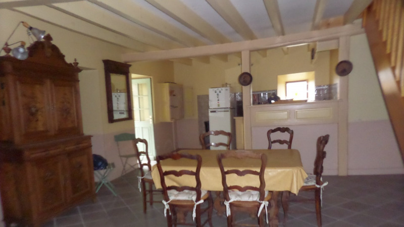 Sale house / villa Le lac d issarles 159 000€ - Picture 7