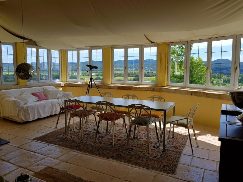 Deluxe sale house / villa Lauris 990 000€ - Picture 9
