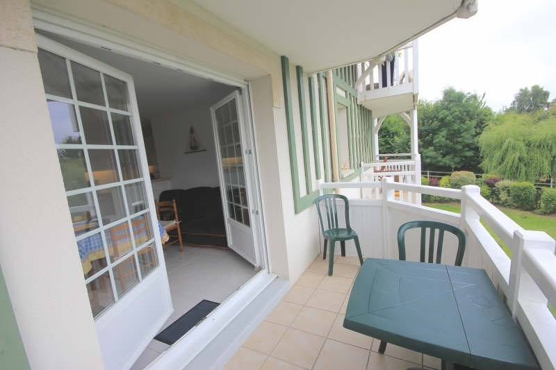 Sale apartment Villers sur mer 179 500€ - Picture 4