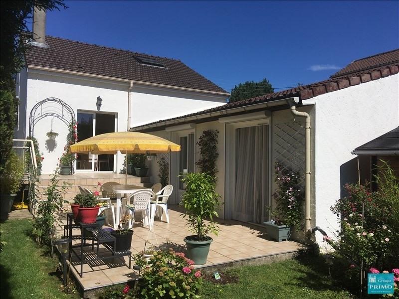 Vente maison / villa Morangis 374000€ - Photo 1