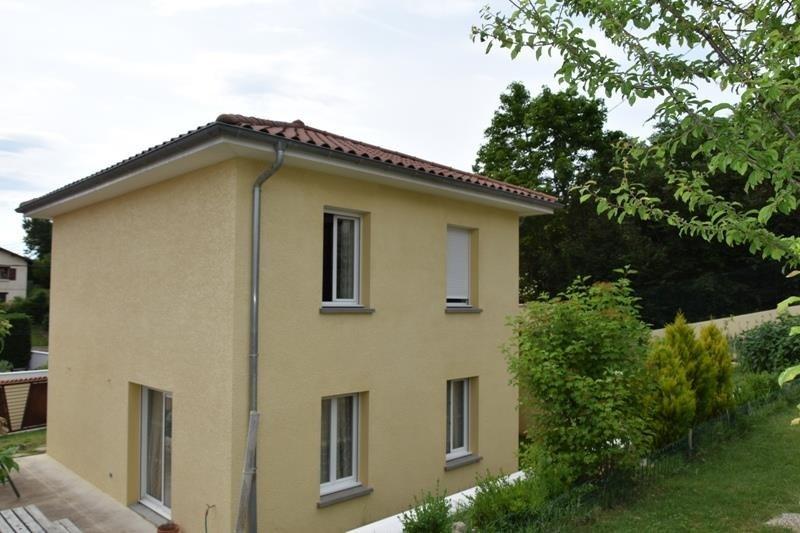 Sale house / villa Trevoux 289000€ - Picture 1