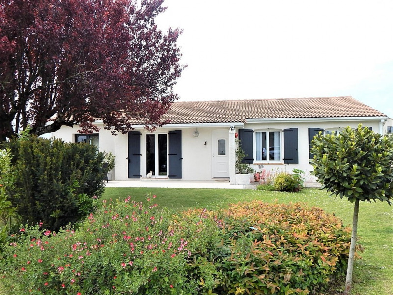 Sale house / villa Semussac 275000€ - Picture 14