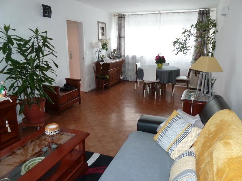 Vente appartement Le pecq 285000€ - Photo 1
