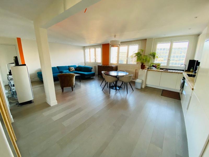 Verkauf wohnung Montrouge 525000€ - Fotografie 3