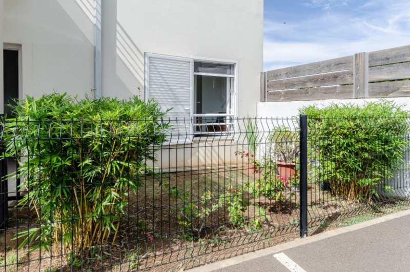 Vente appartement Saint pierre 160 000€ - Photo 8