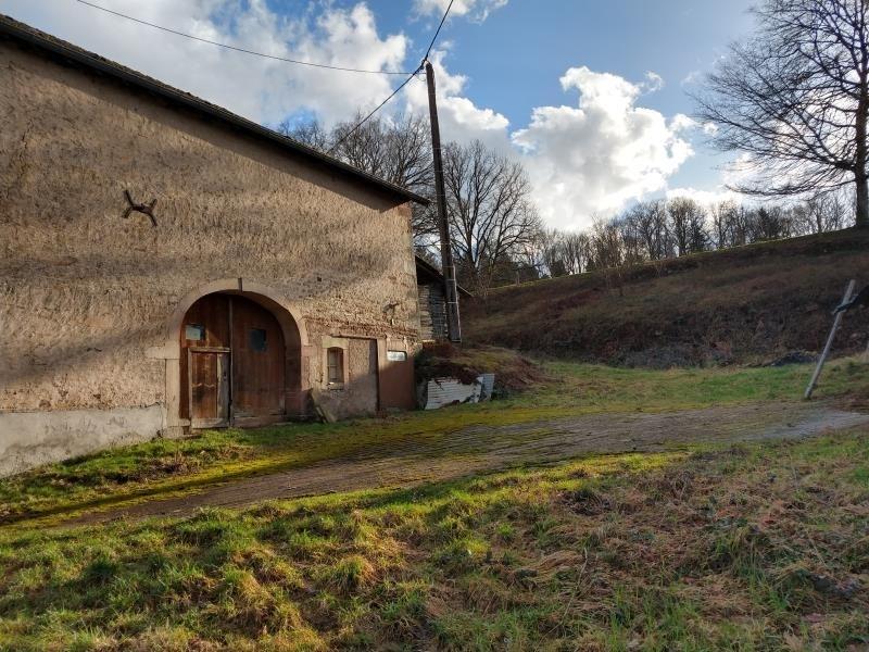Revenda casa Raddon et chapendu 55000€ - Fotografia 9