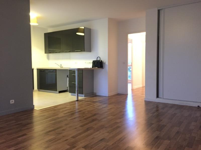 Rental apartment Creteil 1423€ CC - Picture 2
