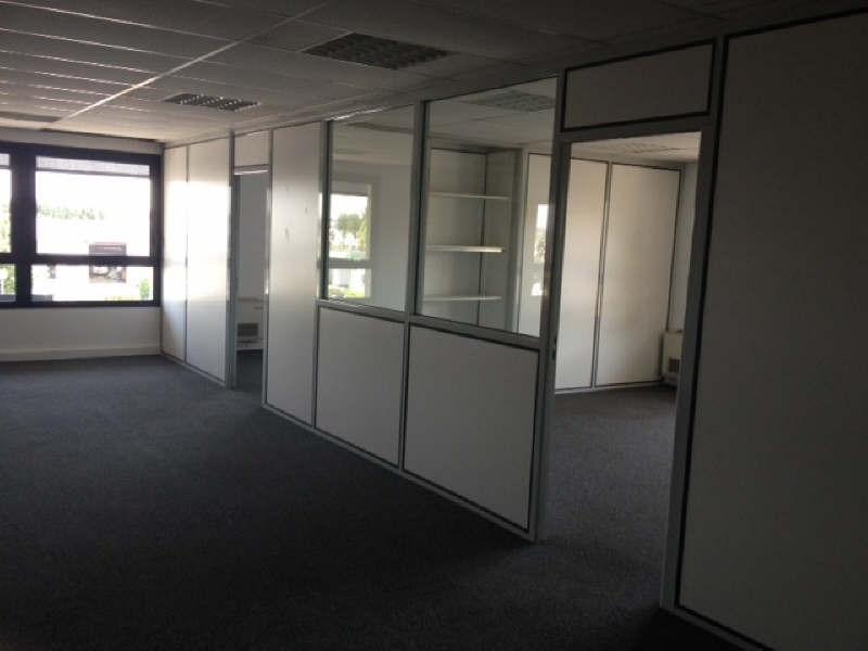 Rental office Limas 1667€ HT/HC - Picture 2