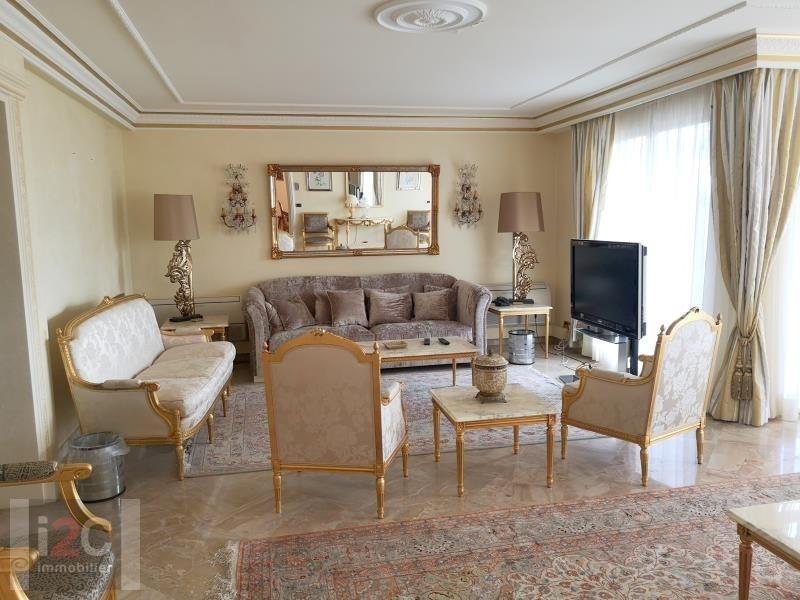 Venta  apartamento Ferney voltaire 1900000€ - Fotografía 2