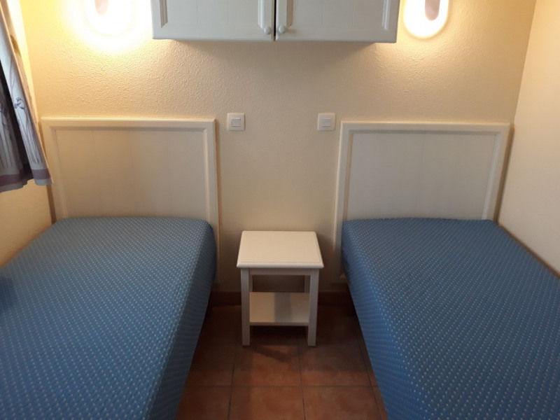 Vacation rental apartment Les issambres 400€ - Picture 3
