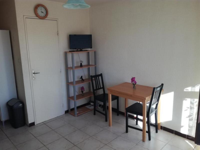 Sale apartment Le grau du roi 60000€ - Picture 4
