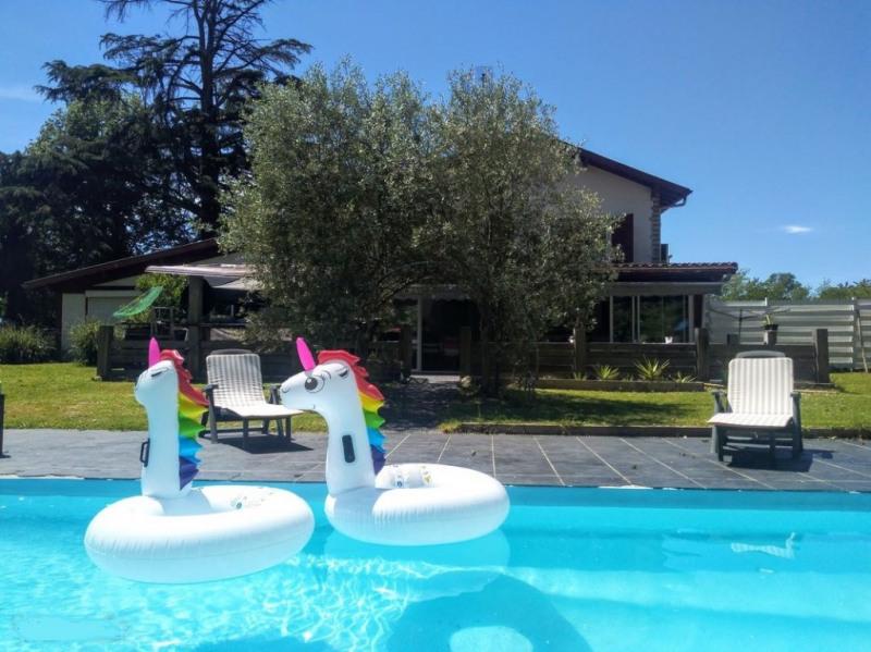 Vente maison / villa Pontonx sur l adour 211000€ - Photo 2
