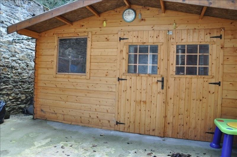 Sale house / villa Proche montreal 149000€ - Picture 10