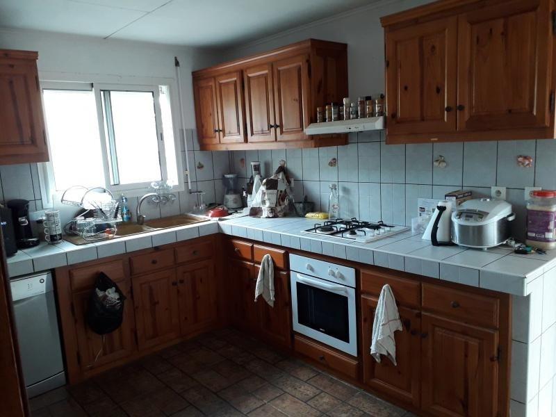 Rental house / villa La riviere 791€ CC - Picture 4