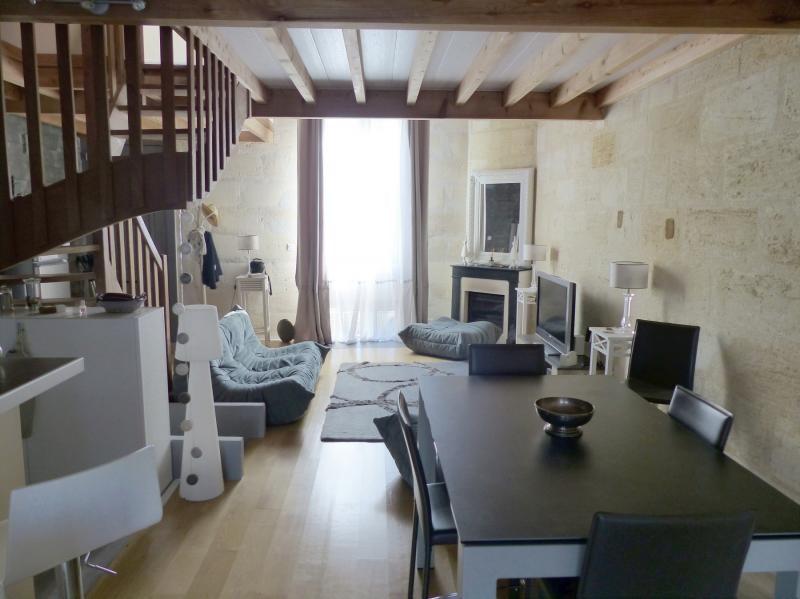Sale house / villa Bordeaux 549000€ - Picture 1