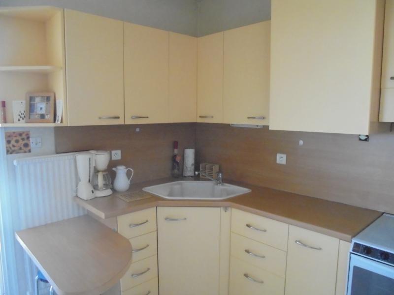 Vente appartement Lunel 128500€ - Photo 2