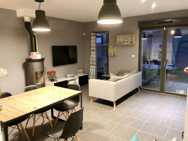 Verkoop  huis L isle d'abeau 215000€ - Foto 2