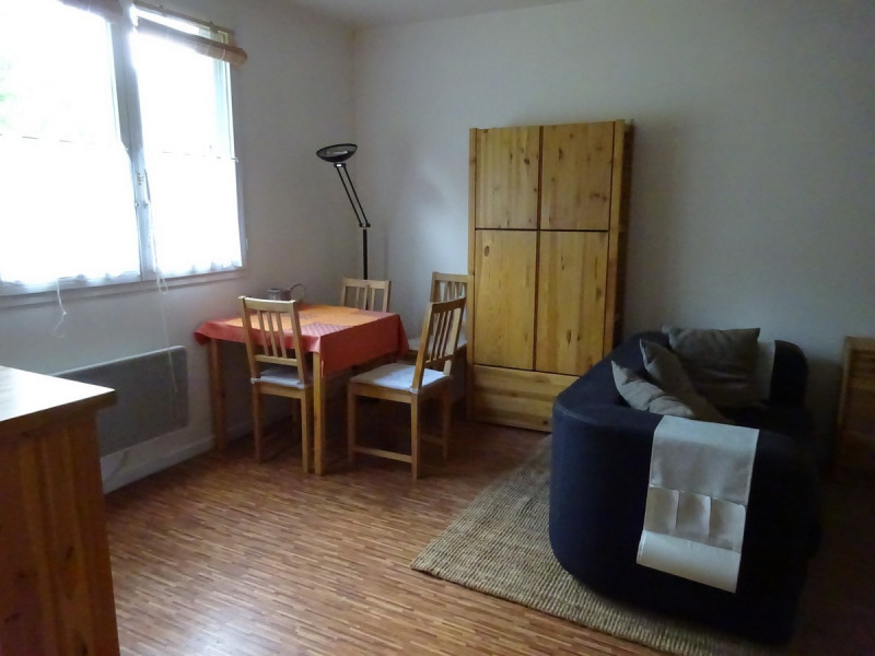Rental apartment Honfleur 560€ CC - Picture 1
