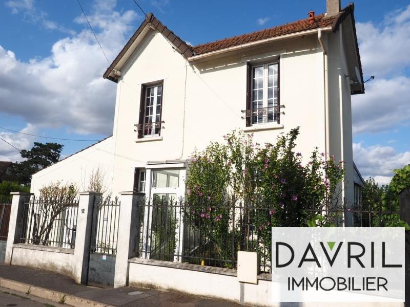 Vente maison / villa Conflans ste honorine 369000€ - Photo 10