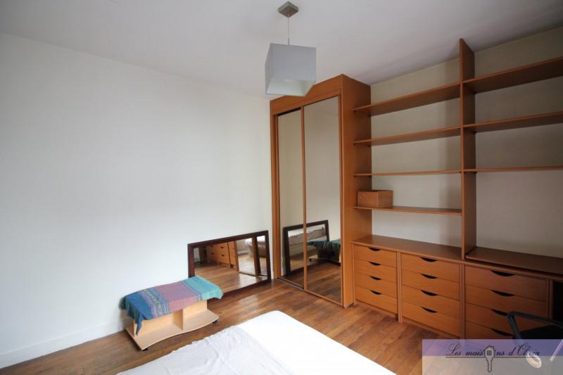 Vente appartement Paris 15ème 370800€ - Photo 5
