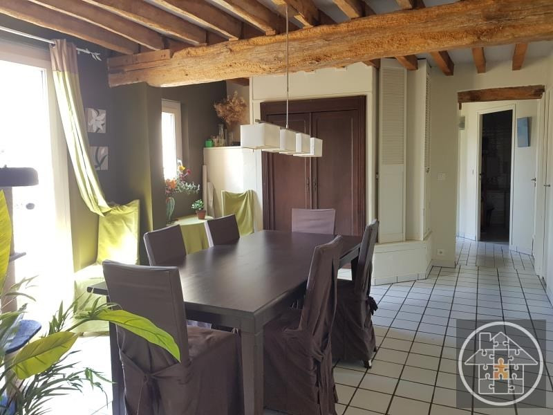 Vente maison / villa Thourotte 292000€ - Photo 4