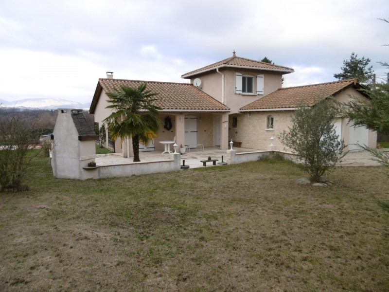 Vente maison / villa Saint-prim 324 000€ - Photo 1