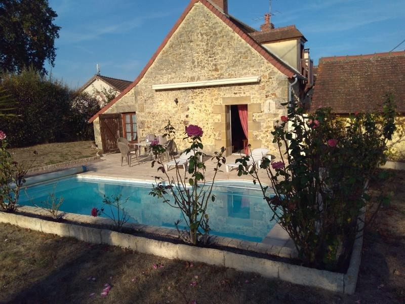 Vente maison / villa Bourbon l archambault 111300€ - Photo 1