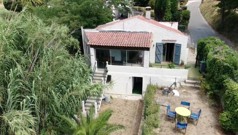 Vente maison / villa La cadiere d'azur 373000€ - Photo 1