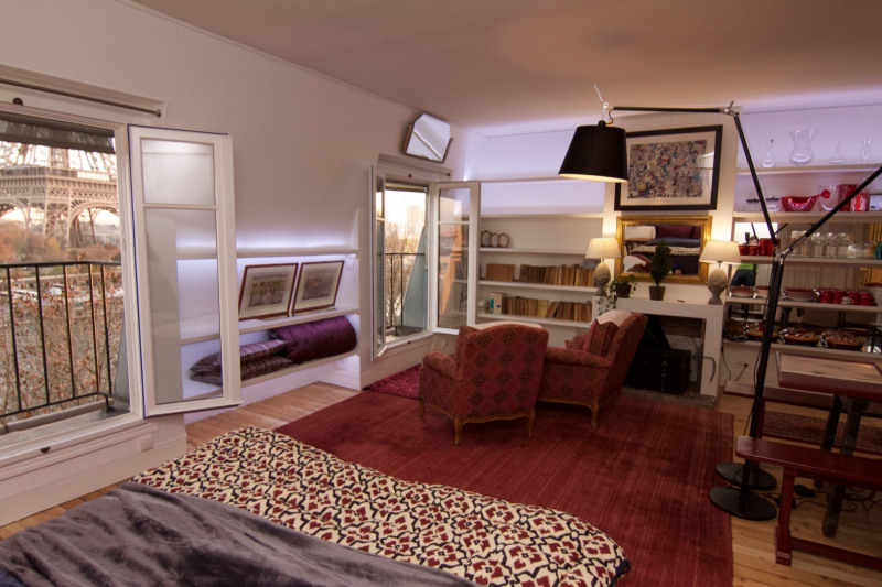 Location appartement Paris 16ème 1800€ CC - Photo 8