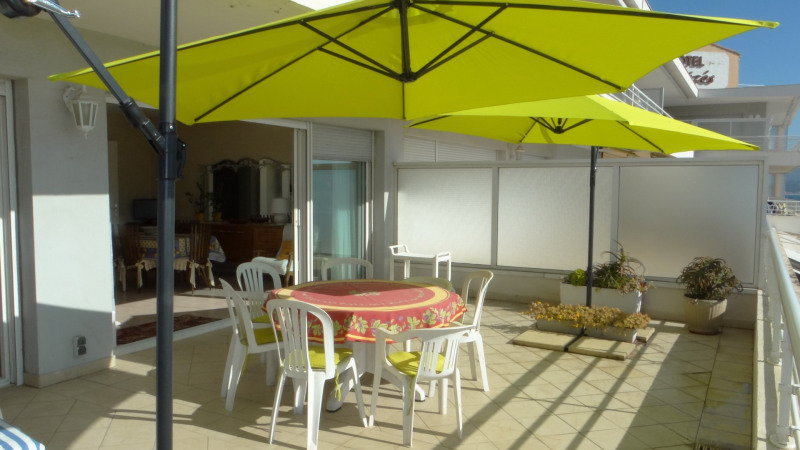 Vacation rental apartment Cavalaire sur mer 1 300€ - Picture 5