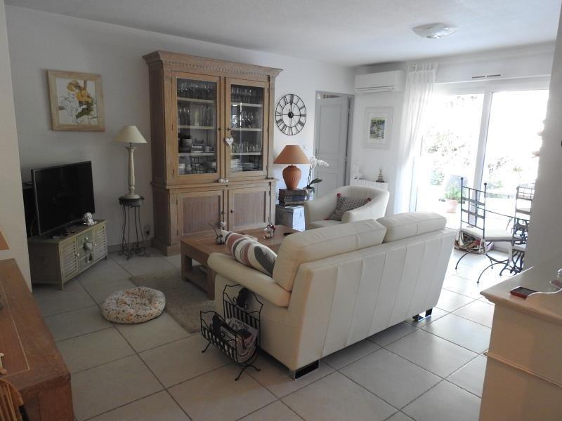 Sale apartment Bormes les mimosas 359500€ - Picture 9