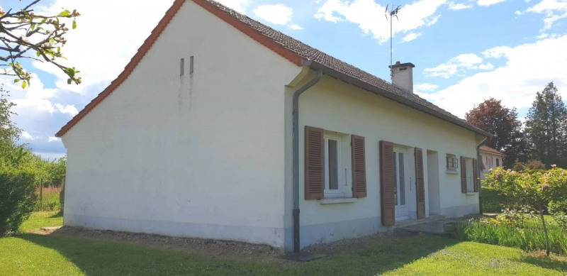 Sale house / villa Cuisery 127 200€ - Picture 2