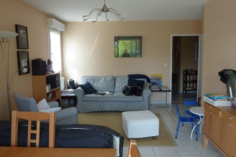 Rental apartment Aix les bains 820€ CC - Picture 2