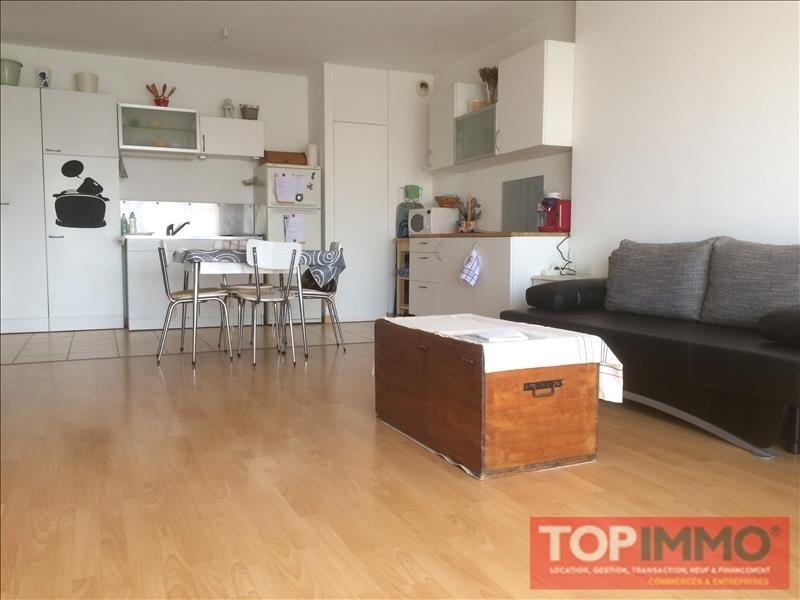 Vente appartement Appenwihr 119000€ - Photo 3