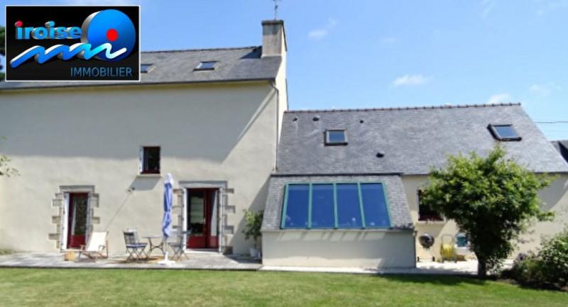 Vente de prestige maison / villa Gouesnou 293600€ - Photo 4