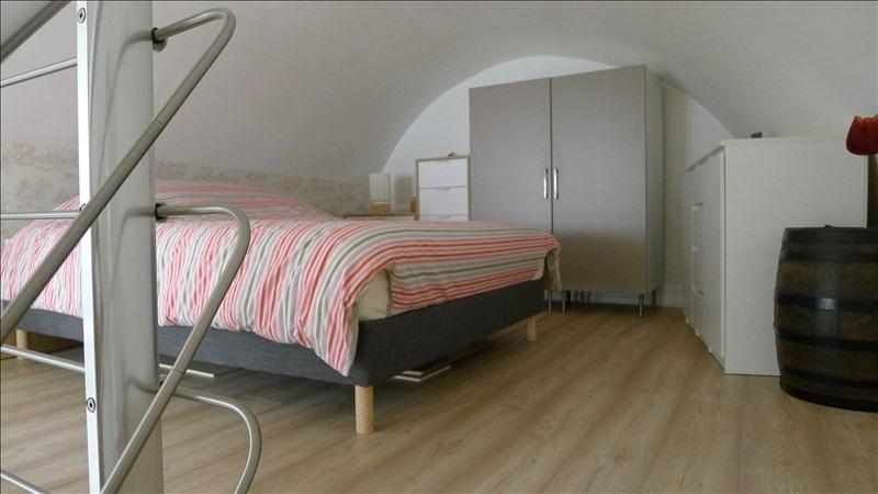 Sale apartment Jouy en josas 182000€ - Picture 4