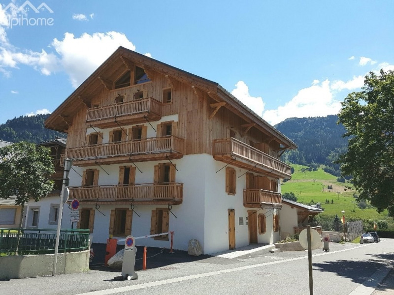 Vente appartement Praz sur arly 380 000€ - Photo 4