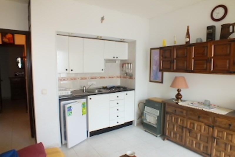 Alquiler vacaciones  apartamento Roses santa-margarita 296€ - Fotografía 6