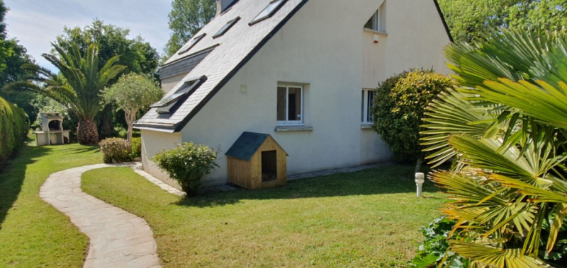 Venta  casa Fouesnant 315000€ - Fotografía 11