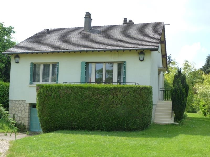 Sale house / villa Vernon 187 000€ - Picture 1
