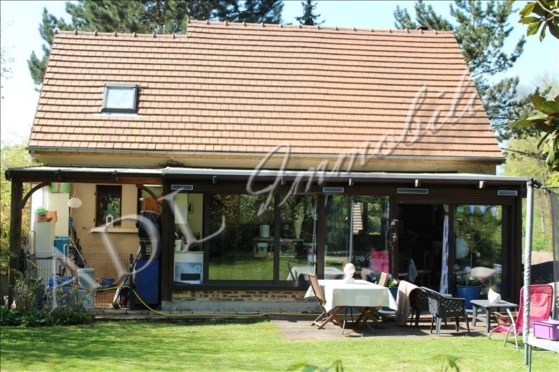 Sale house / villa Lamorlaye 489000€ - Picture 2