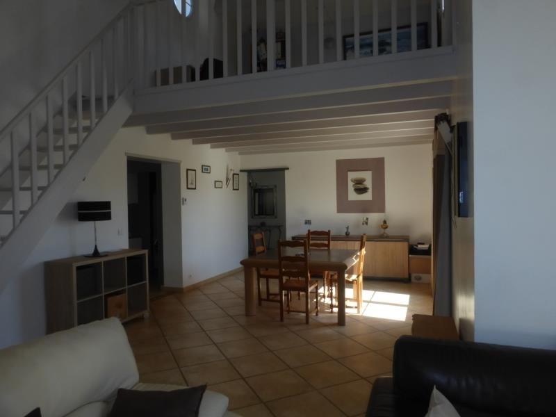 Vente de prestige maison / villa Breuil magne 370000€ - Photo 4